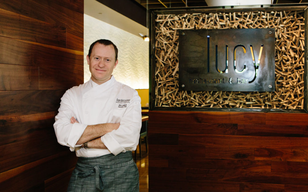 Lucy Restaurant & BarFEATURED