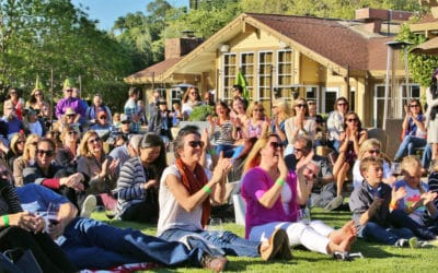 September Events in Yountville and the Napa Valley
