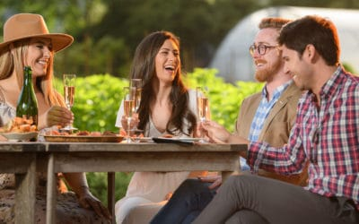 Plan Your Trip to Yountville